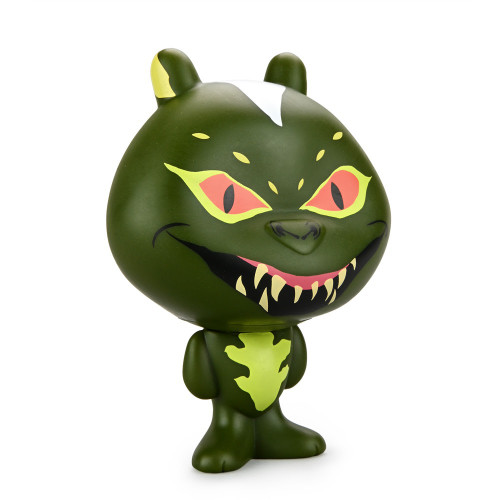 Gremlins BHUNNY Stripe 4-Inch Stylized Figure (Pre-Order ships October)