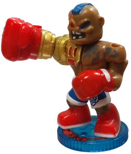 Akedo Ultimate Arcade Warriors Series 1 Buster Bling Legendary Action Figure [with Battle Controller Loose]