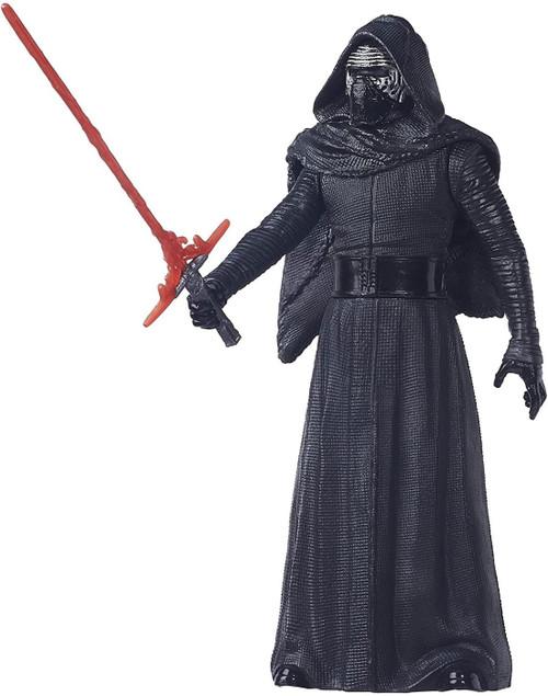 Star Wars Basic Kylo Ren Action Figure