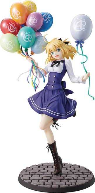 Fate/ Grand Order Saber/Altria Pendragon 1/7 Collectible PVC Statue [Festival Outfit] (Pre-Order ships November)