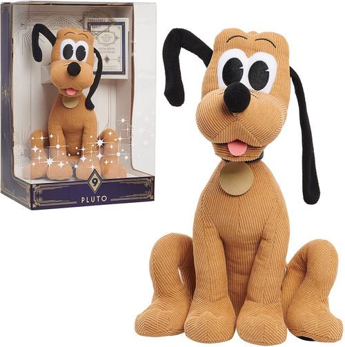 Disney Treasures from the Vault Pluto Exclusive 13.75-Inch Plush