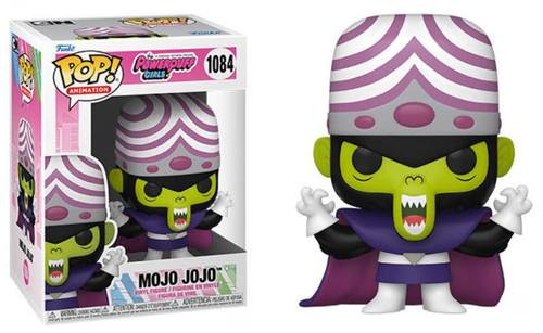 Funko Powerpuff Girls POP! Animation Mojo Jojo Vinyl Figure #1084 (Pre-Order ships November)