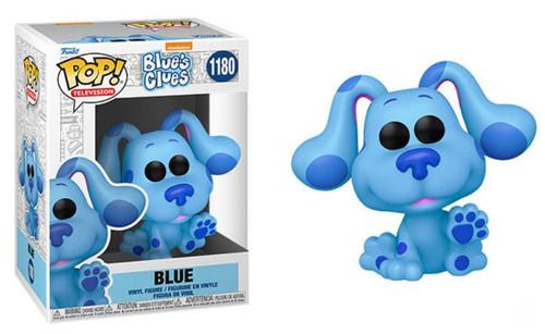 Funko Blue's Clues POP! Animation Blue Vinyl Figure #1180 (Pre-Order ships November)