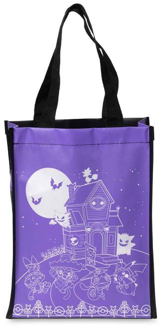 Haunted Pokemon Village Treat Bag Exclusive