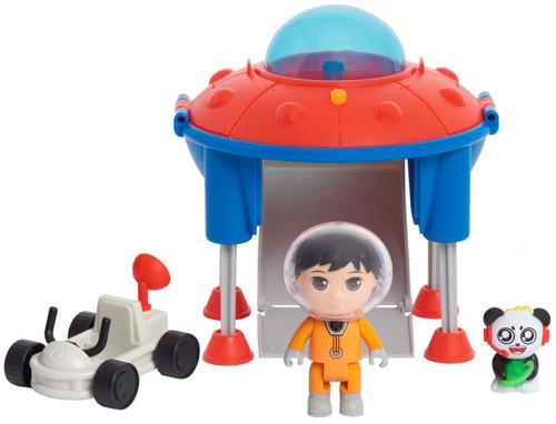 Ryan's World Galaxy Explorers UFO Surprise Mystery Surprise