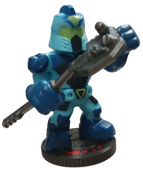 Akedo Ultimate Arcade Warriors Series 1 Hyperlock Classic Action Figure [with Battle Controller Loose]