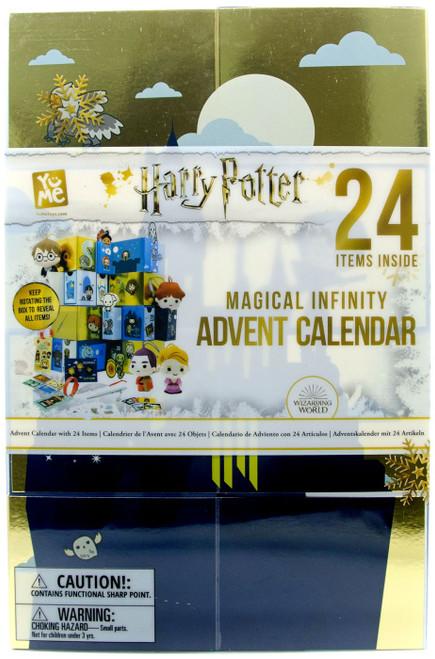 Harry Potter Magical Infinity Advent Calendar [24 Days]