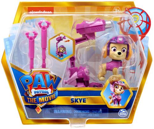 Paw Patrol The Movie Skye Figure