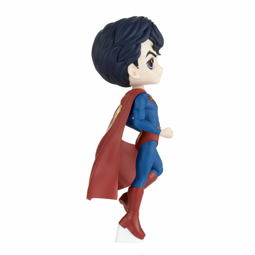 DC Character Superman 5.9-Inch Collectible PVC Figure [Version B] (Pre-Order ships March)