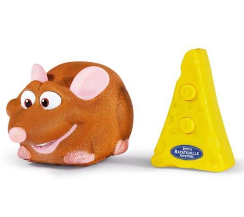 Disney / Pixar Remy's Ratatouille Adventure Emile Remote Control Toy