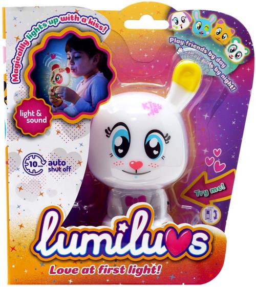 Lumiluvs Pearl Figure