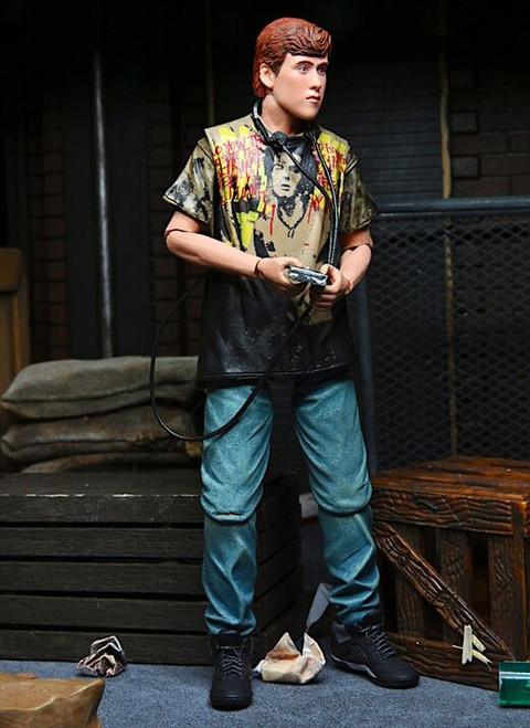 NECA Teenage Mutant Ninja Turtles Danny Pennington Exclusive Action Figure