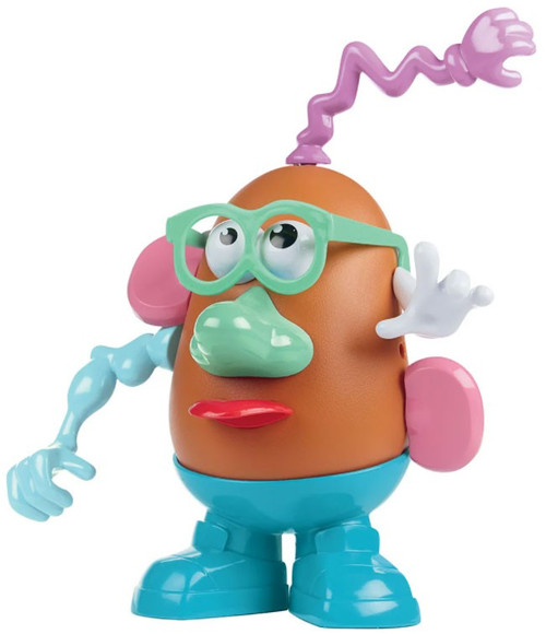 Mr. Potato Head Tater Tote Playset [50 Pieces!]