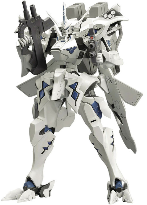 Muv-Luv Alternative Takemikaduchi Type-00A Model Kit [Tactical Surface Fighter] (Pre-Order ships May)