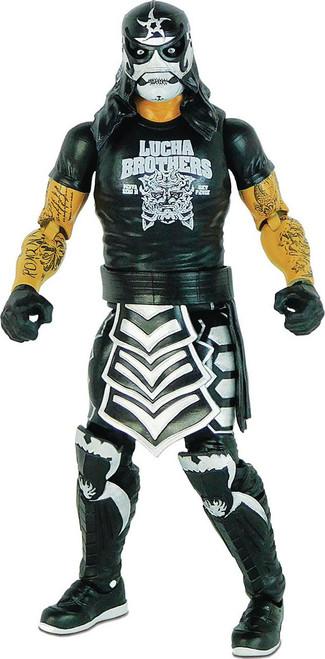 Legends of Lucha Libre Fantasticos Penta Zero M Action Figure (Pre-Order ships September)