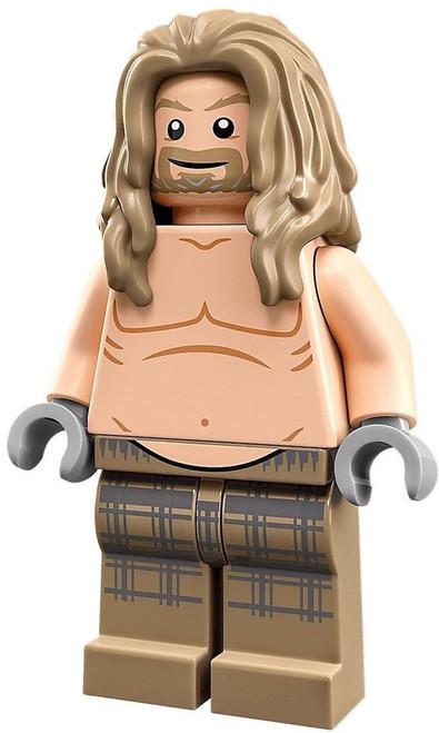 LEGO Marvel Super Heroes Avengers Endgame Bro Thor (Fat Thor) Minifigure [Loose]