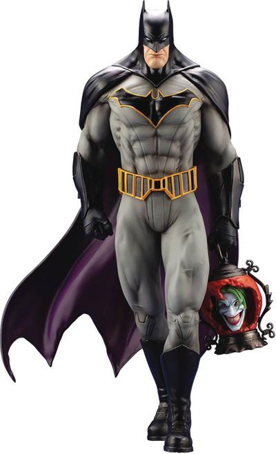 Last Knight on Earth ArtFX+ Batman Statue [Last Knight on Earth] (Pre-Order ships January)