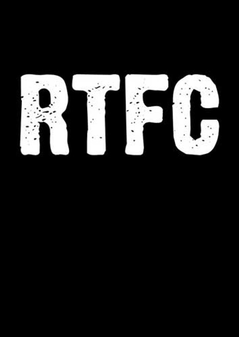 Card Supplies RTFC Standard Card Sleeves [50 Count]