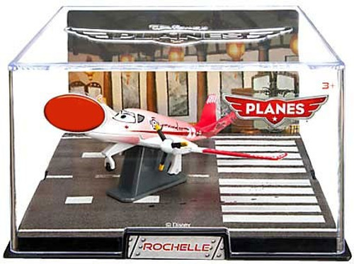 Disney Planes Rochelle Exclusive Diecast Vehicle