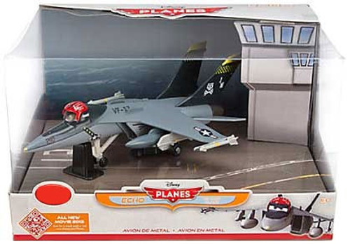 Disney Planes Echo Exclusive Diecast Vehicle
