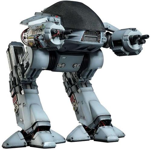 RoboCop Movie Masterpiece ED-209 Collectible Figure [Sound Effects]