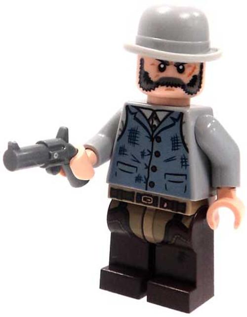 LEGO The Lone Ranger Ray Minifigure [Loose]