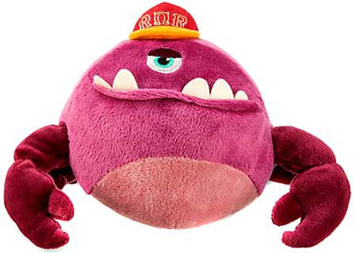 Disney / Pixar Monsters University Chet Exclusive 9-Inch Plush