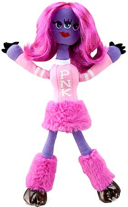 Disney / Pixar Monsters University Taylor Exclusive 11.5-Inch Plush Doll
