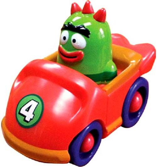 Yo Gabba Gabba Brobee Vehicle