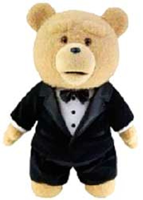 Ted Movie Ted 24-Inch Plush [In Tuxedo]