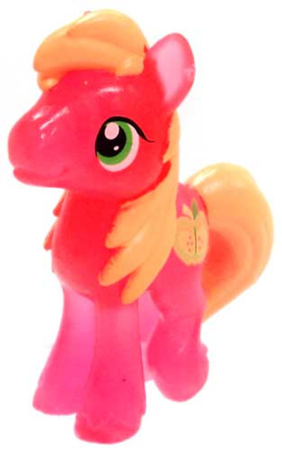 My Little Pony Series 7 Big Mcintosh 2-Inch PVC Figure