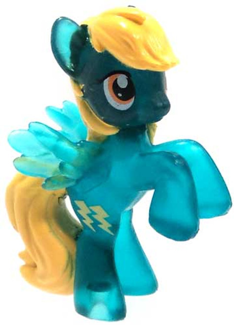 My Little Pony Series 7 Sassaflash 2-Inch PVC Figure