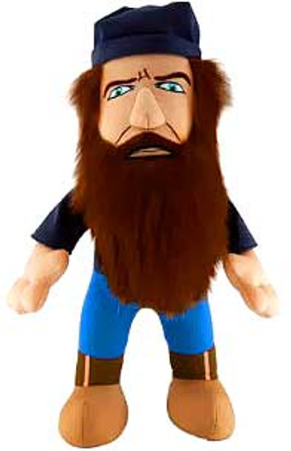Duck Dynasty Jase 8-Inch Plush Figure [With Sound]