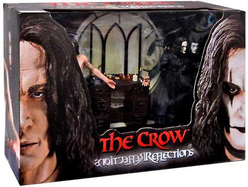 NECA The Crow Reflections Action Figure 2-Pack
