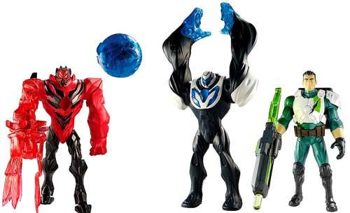 Max Steel Giftable Team-Up Figure