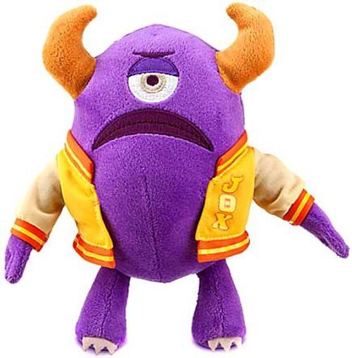 Disney / Pixar Monsters University Percy Exclusive 7.5-Inch Plush