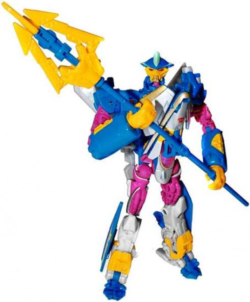 Transformers TCC Subscription Service Depth Charge Exclusive Scout Action Figure