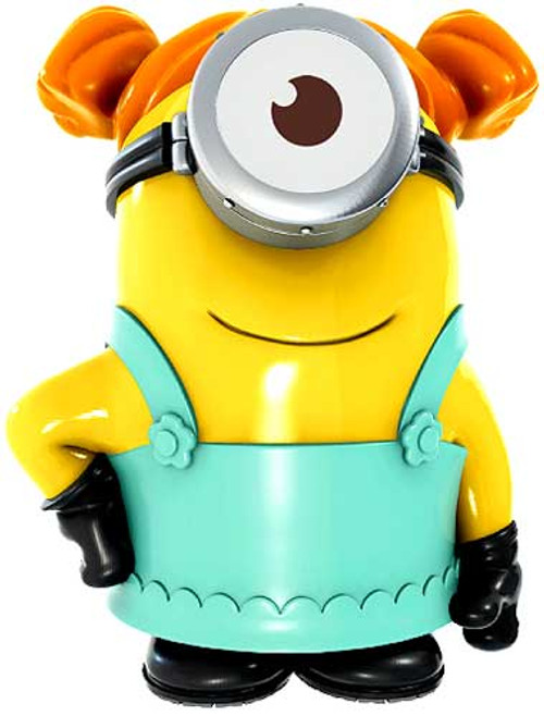 Despicable Me 2 Battle Pods Mall Girl Stuart 1-Inch Micro Figure #23 [Loose]