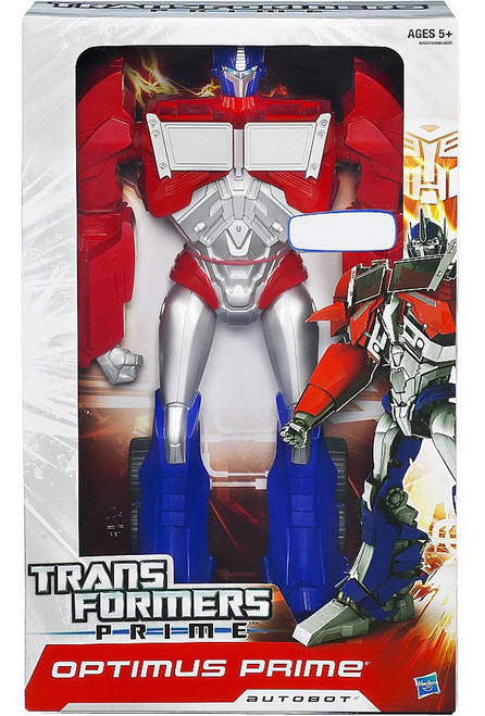 "Transformers Exclusives Optimus Prime Exclusive 16"" Action Figure"