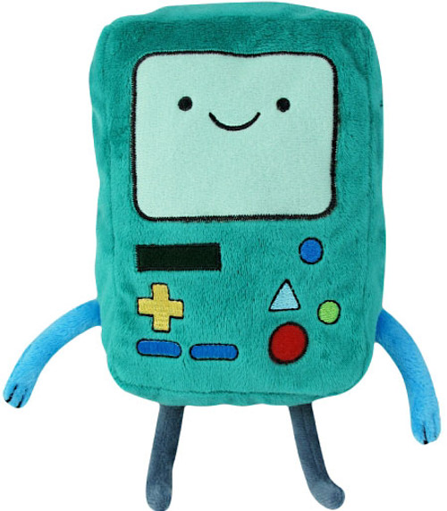 Adventure Time Beemo 6-Inch Plush