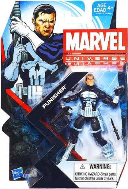 Marvel Universe Series 22 Punisher Action Figure #15