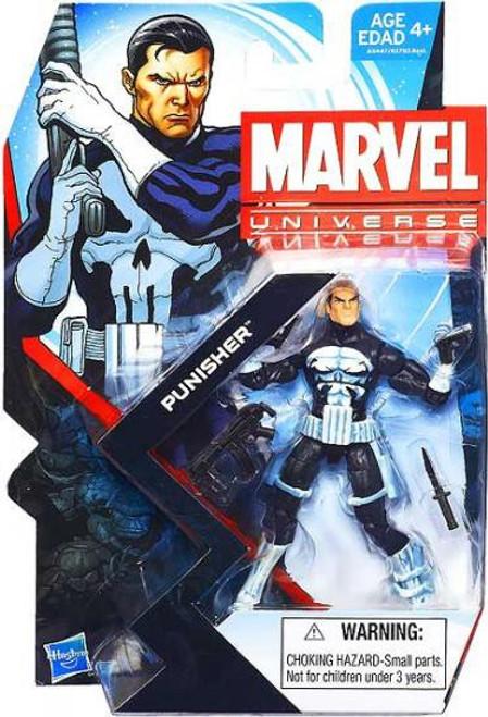 Marvel Universe Series 22 Punisher Action Figure #15