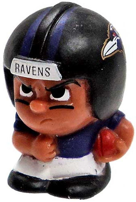 NFL TeenyMates Football Series 2 Running Backs Baltimore Ravens Minifigure [Loose]