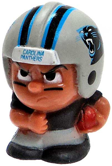 NFL TeenyMates Football Series 2 Running Backs Carolina Panthers Minifigure [Loose]