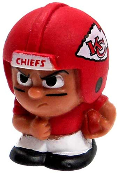NFL TeenyMates Football Series 2 Running Backs Kansas City Chiefs Minifigure [Loose]