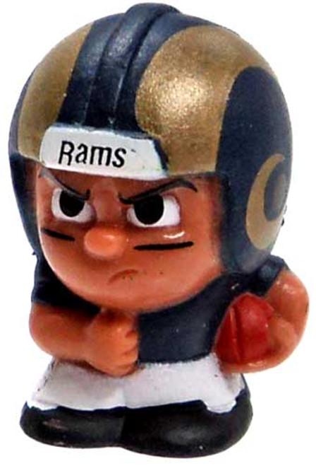 NFL TeenyMates Football Series 2 Running Backs St. Louis Rams Minifigure [Loose]