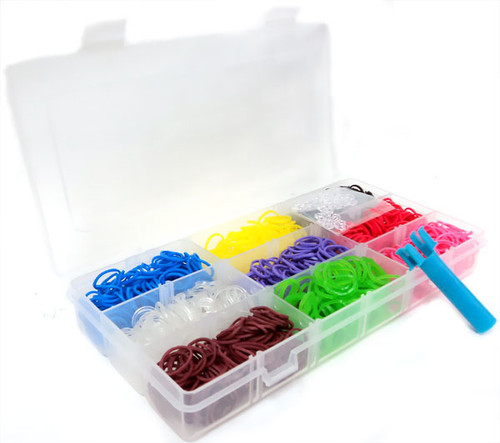Rainbow Loom Mini Travel Kit