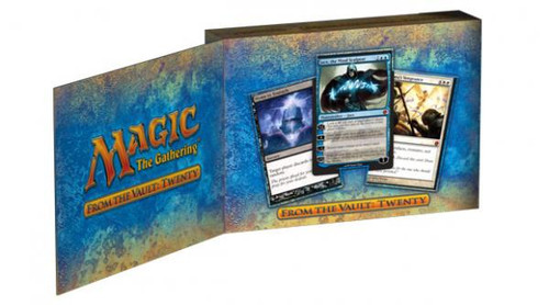 MtG Trading Card Game From the Vault: Twenty Boxed Set