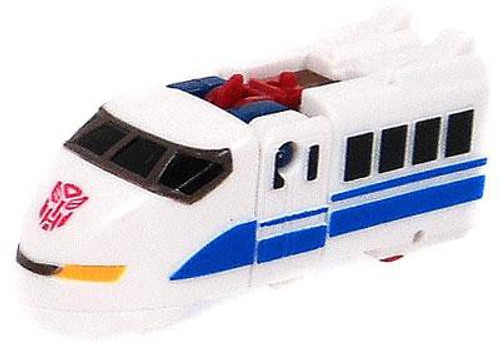 Transformers Universe Micromasters Railspike Action Figure [Loose]