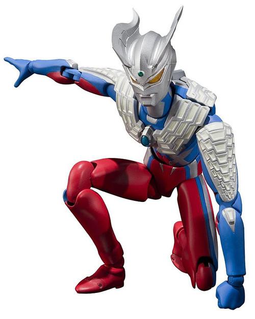 Ultra-Act Ultraman Zero Action Figure